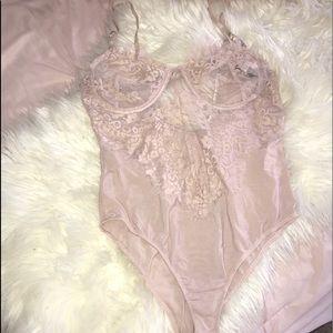 Lace Bodysuit ✨
